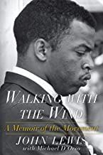 Download Walking with the Wind: A Memoir of the Movement PDF