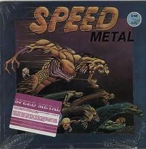 SPEED KILLS, THE VERY BEST IN SPEED METAL.
