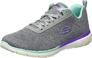 Skechers Flex Appeal 3.0, Zapatillas Mujer