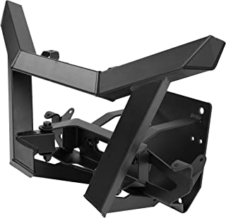 Aprove Precursor Front Bumper with Winch Mounting Bracket Compatible with Can-Am Maverick X3