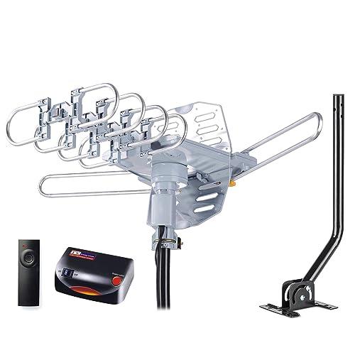 Best HD TV Antenna: Amazon com