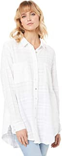 Rusty Women's Tradewinds Beach Shirt