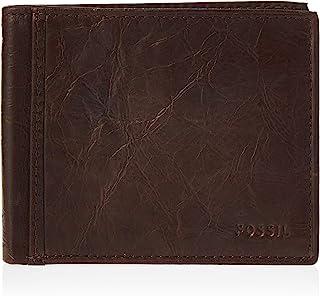 Fossil Ingram Brown Men's Wallet (ML3784200)