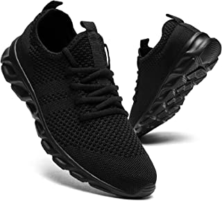 Basket Femme Chaussure Tennis Sport Sneakers Lacets Shoes Femmes Running Mode Fitness Chaussures Respirante Ville Jogging ...