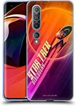 Head Case Designs - Carcasa de gel suave para teléfonos Xiaomi, compatible con Compatibilité: Xiaomi Mi 10 5G