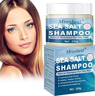 Champu Anticaspa Psoriasis Champu Anti Dandruff Shampoo Champú especial para el cuero cabelludo seco/irritado/escamoso ...
