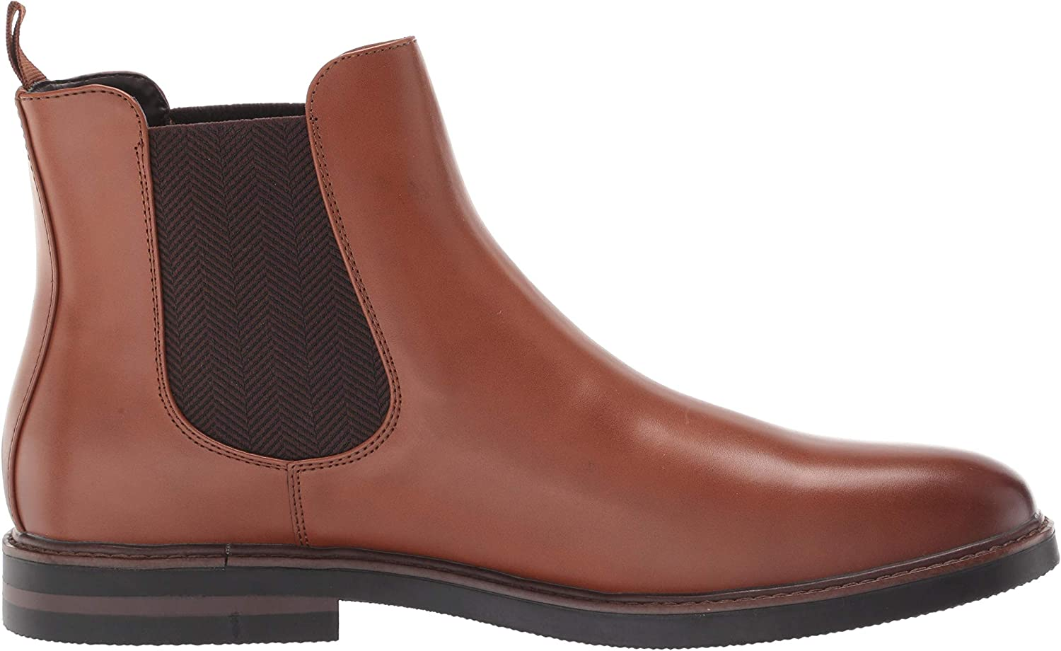 Unlisted by Kenneth Cole Mens Peyton Chelsea Boot