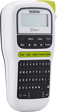 Brother PT-H110 Portable Electronic Label Maker