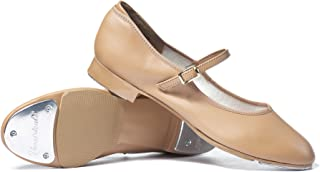 Adult Slide Buckle Tap Shoes T9200