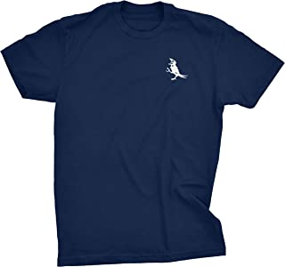 ZJ Designs Dead to The Core Terrapin 65 Tour T-Shirt