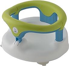 Rotho Babydesign 20429022001 - Asiento para bañera, Color Multicolor