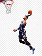 Credence Collections Paul George NBA HD Poster 12 x 18