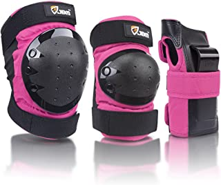 Best pink elbow pads Reviews