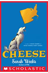 Cheese: A Combo of Oggie Cooder and Oggie Cooder, Party Animal Kindle Edition