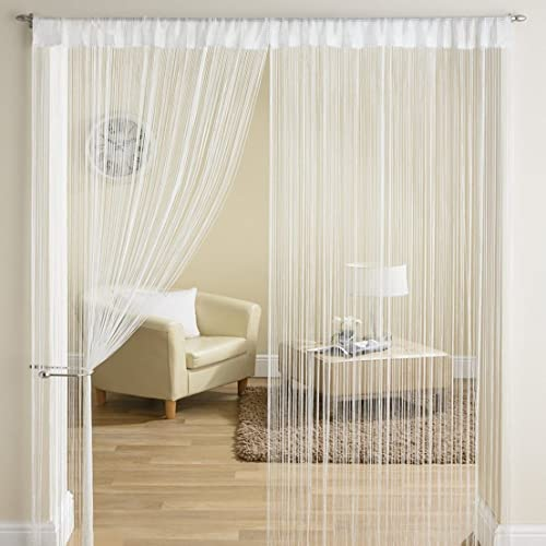 Beads Curtains for Living Room: Buy Beads Curtains for Living Room ...