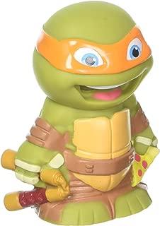 Kidrobot Teenage Mutant Ninja Turtles Series 2 TMNT Shell Shock Michelangelo 3