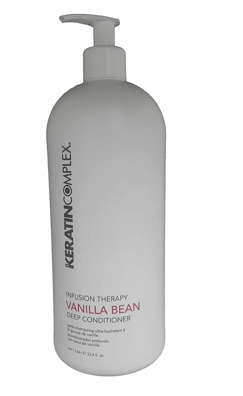 wholesale Keratin Complex Infusion Therapy Vanilla Conditioner Indianapolis Mall 3 Bean Deep