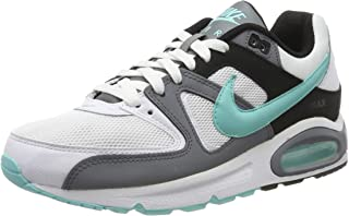 Nike Men's Air Max Command White/Green/Cool Grey 629993-110