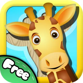 Animal Puzzle Free - Drag 'n' Drop Puzzles for Toddlers