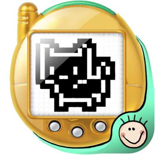Life of Tamagotchi