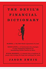 The Devil's Financial Dictionary (English Edition) Format Kindle