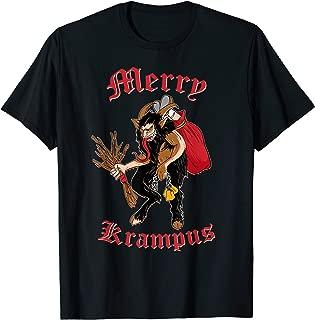 Gruss Vom Krampus t-shirt T-Shirt