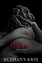 Duty (Andino + Haven Book 1)