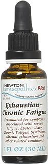 Newton RX - Exhaustion-Chronic Fatigue 1 fl oz
