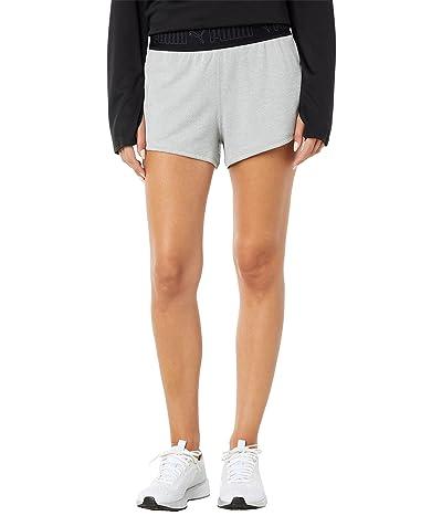 PUMA 3 Train Elastic Shorts