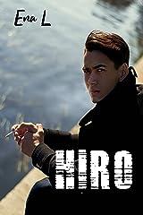 Hiro Format Kindle