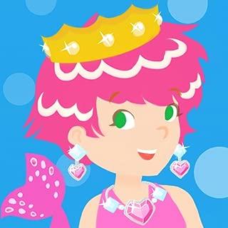 Mermaid Fashion Show - Dress Up Mermaid Princess Paper Doll Dressup Game for Girls!