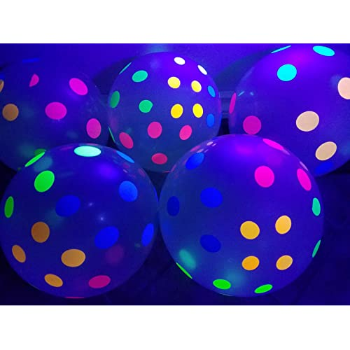 Glow Decorations Amazoncom