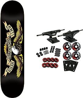 anti hero complete skateboards
