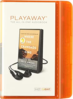 Fetal Doppler Where the Crawdads Sing: Library Edition