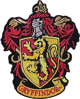 Ata-Boy Harry Potter Gryffindor Crest 3