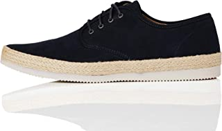 Marque Amazon - find. Jute Lace Up, Mocassin homme