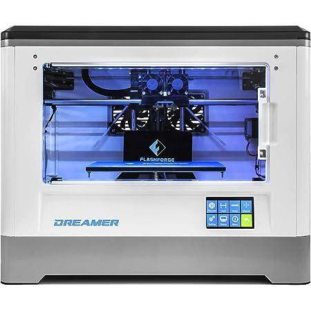 Flashforge Inventor 3D printer FDM//FFF