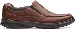 حذاء سهل الارتداء للرجال من كلاركس، مقاس 9.5 UK, (بني), 9.5 UK