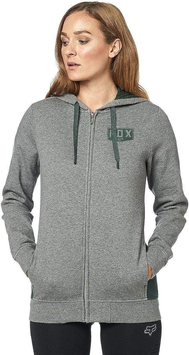 Fox Racing Women's Shield Zip Fleece