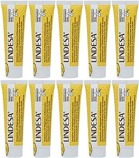 リンデザ Lindesa ハンド&スキンケアクリーム 30ml 10本セット 日本国内正規品