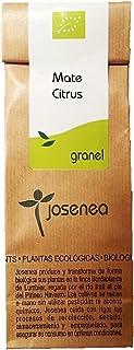 Josenea Mate Citrus Bio Bulk 50 g 50 ml