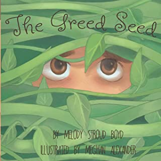 greed seed