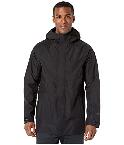 Marmot Prescott Jacket (Black) Men