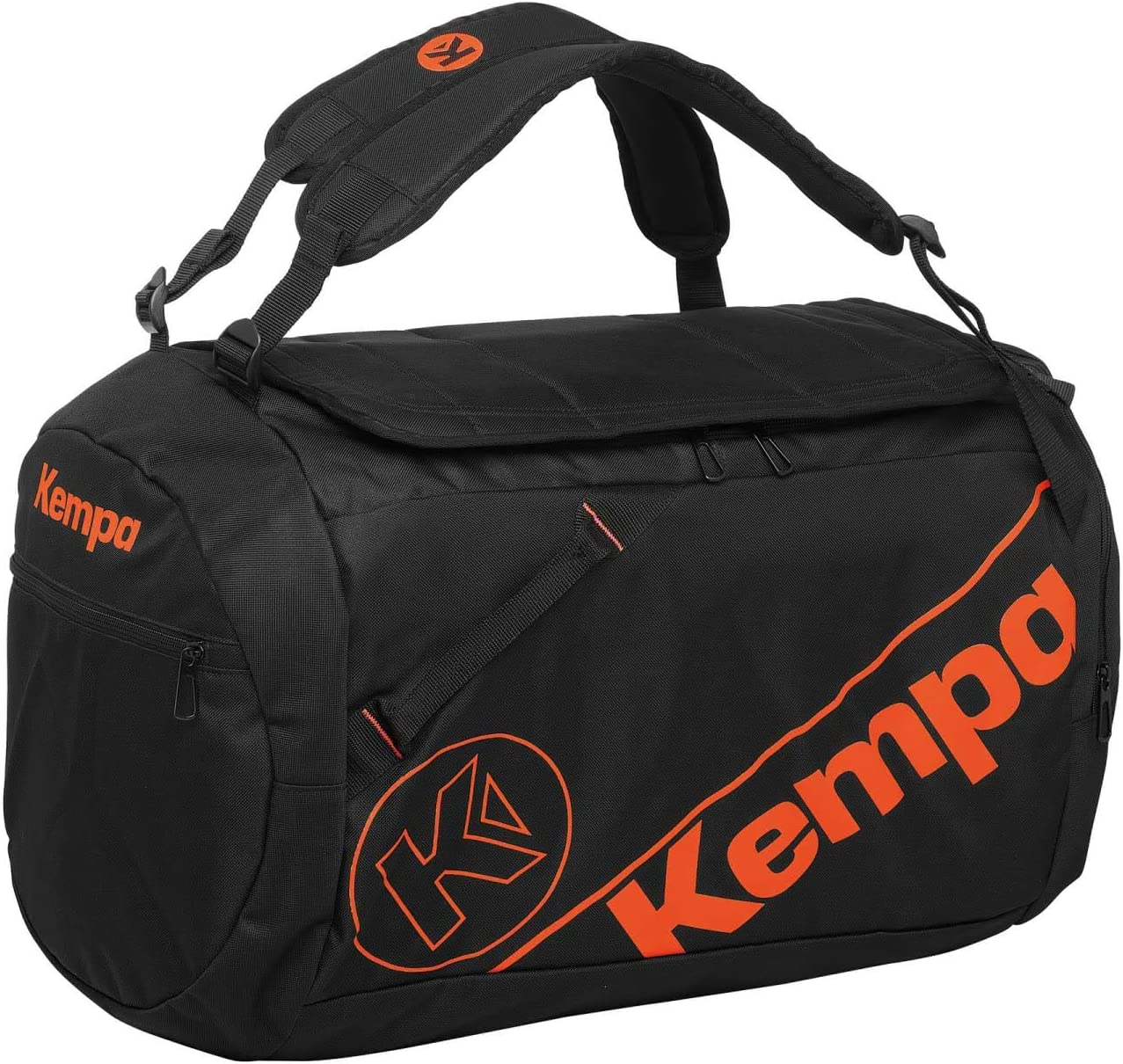 Kempa K-Line Bag Pro Sport Unisex Ad Function Backpack with Large discharge sale Now on sale