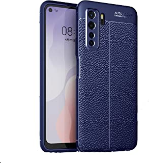 Wuzixi Case for Huawei P40 lite 5G.Soft silicone sleeve design, shockproof and durable, Cover Case for Huawei P40 lite 5G....