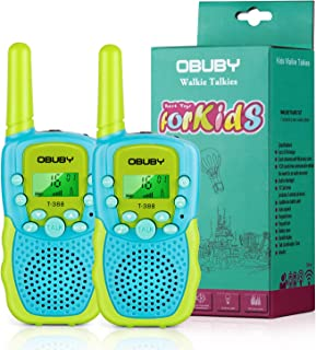 Best walkie talkie for 2 year old Reviews