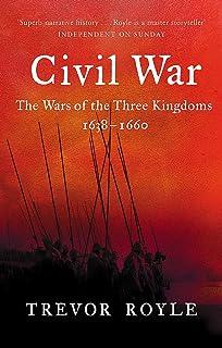 Civil War: The War of the Three Kingdoms 1638-1660
