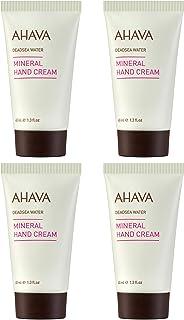 Sponsored Ad - AHAVA Dead Sea Mineral Hand Creams