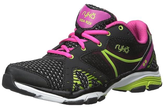 3c5a13ecf6348 RYKA Women s Vida RZX Cross-Training Shoe