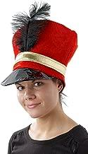 Forum Novelties Women's Toy Soldier Hat